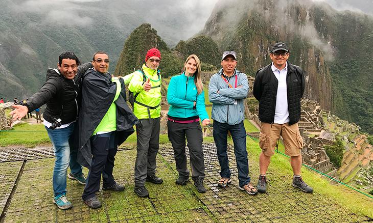 Caminho a Machu Picchu: Uma trilha de superação