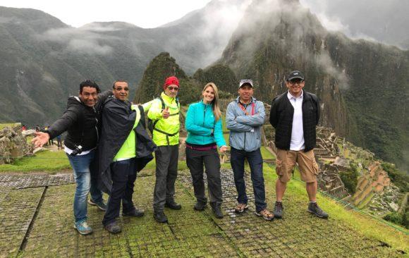 Dia 5 – O Apu Machu Picchu conquistado pelos Amautas