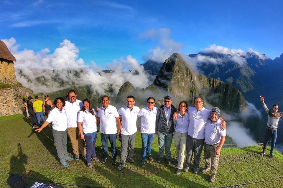 Caminho a Machu Picchu 3